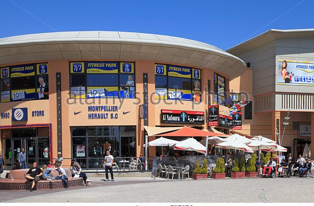 france-languedoc-roussillon-montpellier-odysseum-shopping-and-leisure-f9e9p0